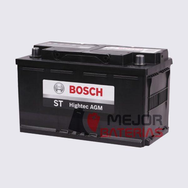 bateria bosch agm ln4