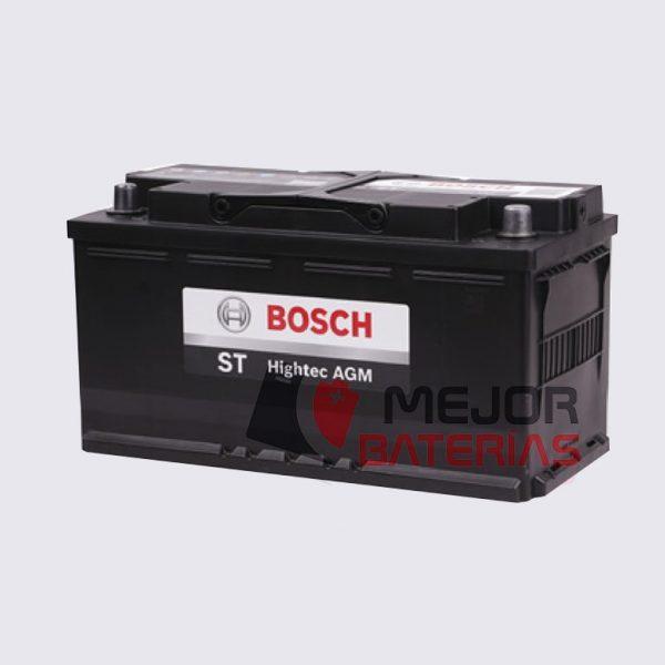 bateria bosch agm ln5