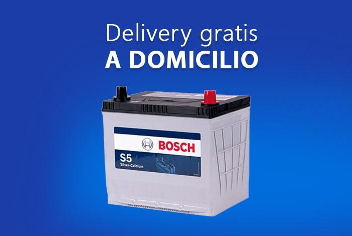 baterias bosch delivery lima