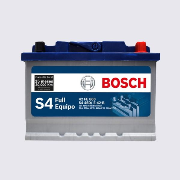 baterias bosch delivery