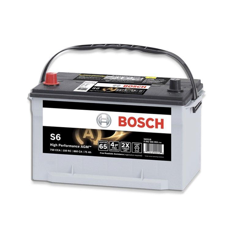 bosch s6